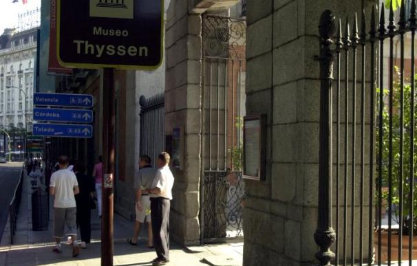 Un monográfico de Fantin-Latour abre hoy la temporada de otoño del Thyssen
