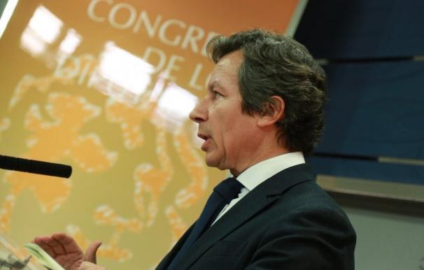 Floriano (PP) justifica no haber denunciado a Ignacio González porque él negó todo al partido y ellos no son jueces