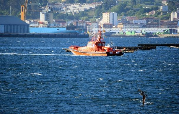 El Ayuntamiento de Poio (Pontevedra) decreta tres días de luto en señal de duelo por el naufragio
