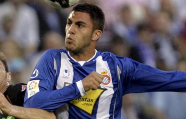 El Espanyol oficializa el traspaso de Víctor Ruiz al Nápoles
