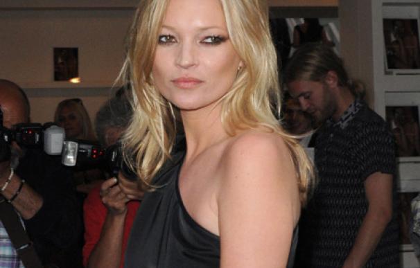 La nueva casa de Kate Moss es 'ideal para organizar fiestas'