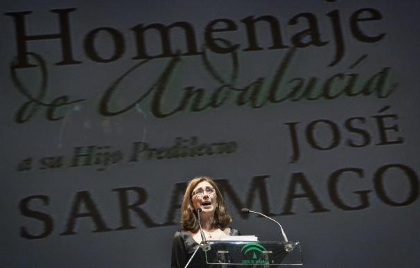 """""""José y Pilar"""", o los últimos años de Saramago, el hombre que nunca se rindió"""