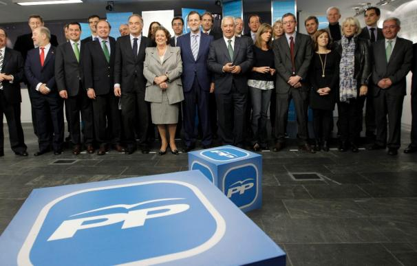 El PP exige medidas para evitar que los ayuntamientos dejen de prestar servicios básicos
