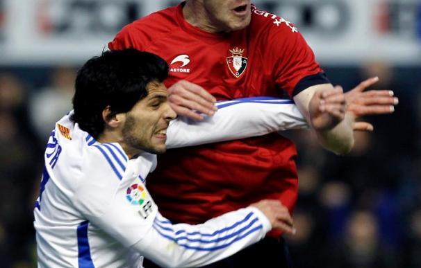 Sergio dice que el Madrid no tiene la brillantez del Barça, pero gana los partidos
