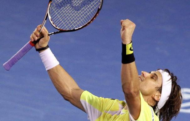 Andy Murray, penúltimo muro para David Ferrer
