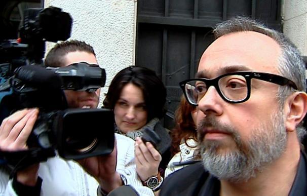 Álex de la Iglesia presidirá la Academia de Cine hasta las nuevas elecciones