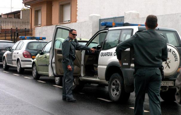 Fallece un anciano en Pinto (Madrid) tras los golpes propinados por un hombre