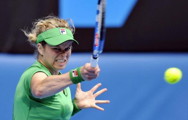 Clijsters regresa a la final de Australia, que disputará ante Li