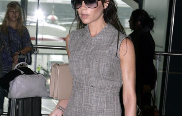 Victoria Beckham tiene antojos de mermelada