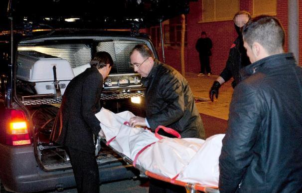 La muerte del matrimonio de ancianos se produjo por un único disparo