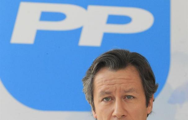 """Floriano: """"Me encantó el discurso de Aznar. Hizo reflexiones importantes que nos vienen muy bien a los dirigimos el PP"""""""