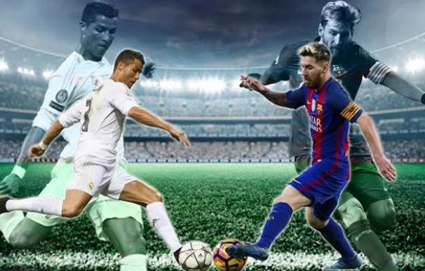 Messi y Cristiano, al detalle: uno destaca por su cerebro y el otro por su tronco