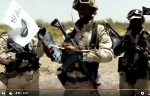 Boko Haram amenaza con invadir Camerún y decapitar a su presidente