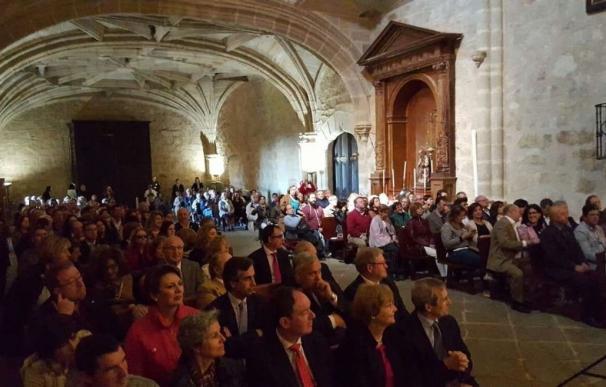 La Fundación Academia Europea de Yuste celebra 25 años contribuyendo a la integración europea desde Extremadura