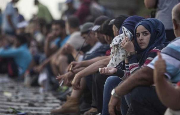 Oxfam denuncia abusos policiales a los refugiados en las fronteras europeas