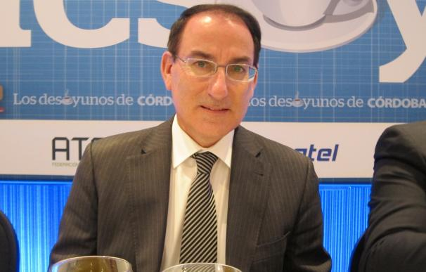 """El presidente de la CEA afirma que los presupuestos """"generan decepción"""", pues """"son bastante limitados"""""""