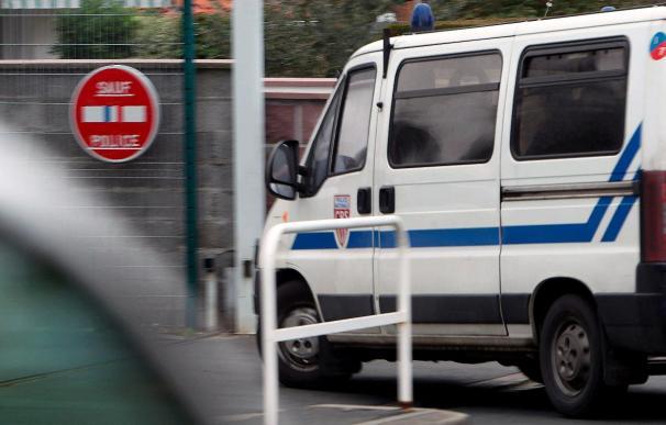 Francia lanza una orden de arresto contra Ígor Uriarte, dirigente de Ekin