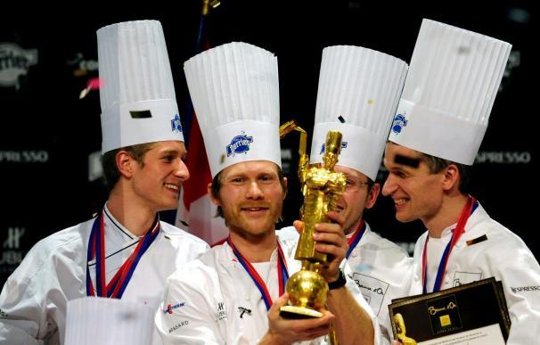 Escandinavia se corona reina de la gastronomía mundial en el Bocuse d'Or