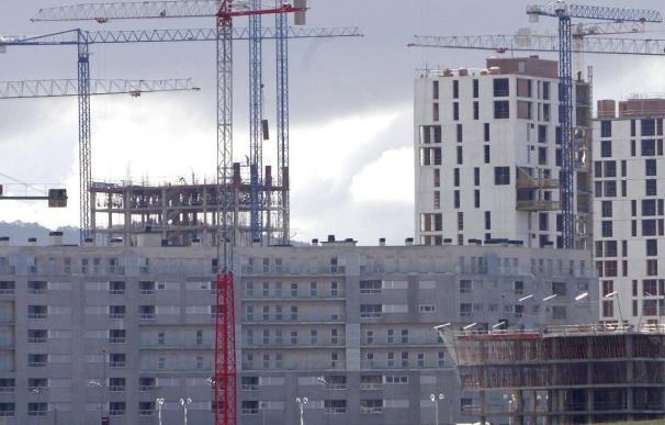 El número de hipotecas cayó un 14,6 por ciento en noviembre y su importe bajó un 1,8 por ciento