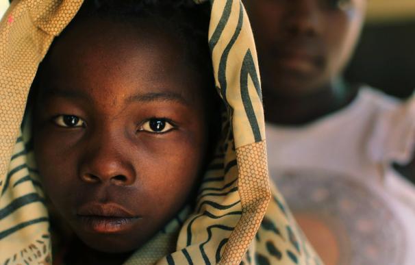 Mientras se terminan de contar todos los votos, un joven director sudanés graba una película en las calles de la futura capital, Juba.