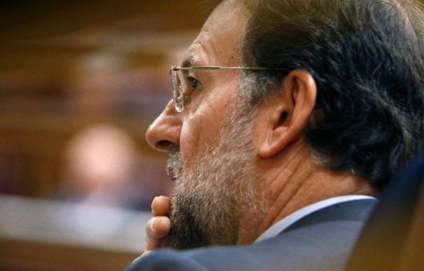 """Rajoy presidirá en abril el """"gran acto"""" del PP de Madrid previo al 22-M"""