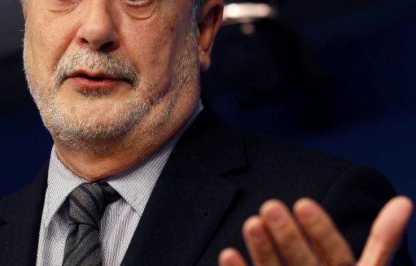 Griñán pide a la CE que mantenga las ayudas regionales y a la agricultura