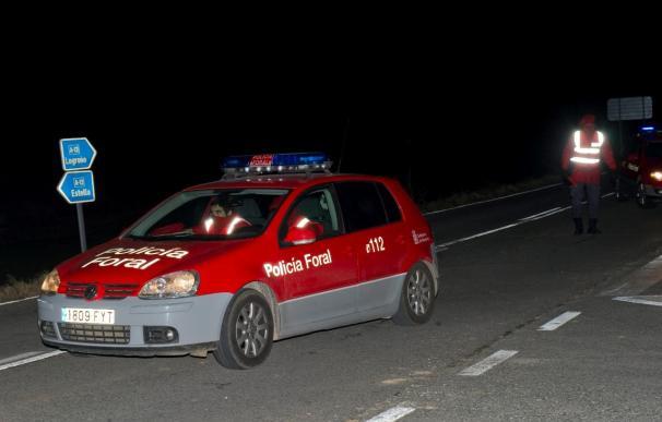 Prosigue la investigación sobre la identidad del cadáver encontrado dentro de un coche en Urbiola
