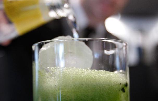 Del gin tonic clásico al huerto en un vaso