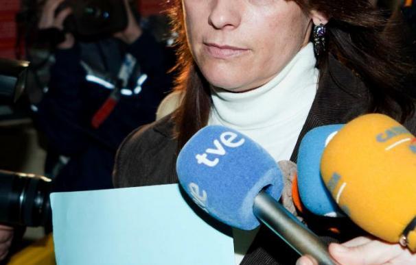 Josep Melià afirma que la imputación de Julve no lastra su futuro político en UM