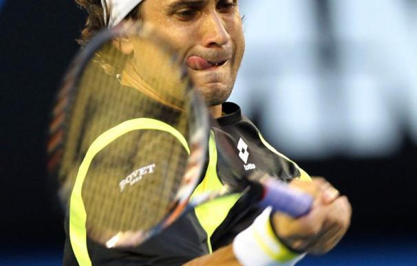 Nadal, lesionado, fuera de la cita de semifinales, a la que acude Ferrer