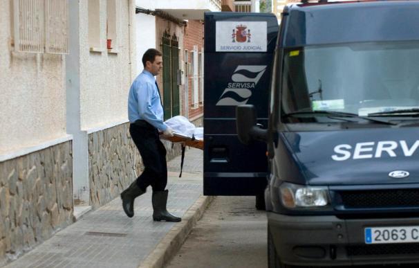 No hay antecedentes de violencia machista en relación con la mujer fallecida en Cartagena