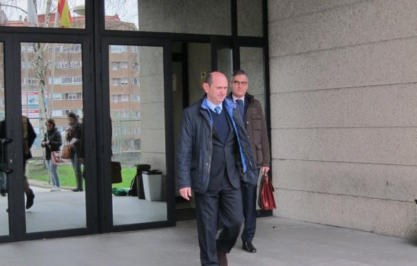 Una veintena de cargos a los que Raúl López envió regalos, entre ellos Louzán, declararán como investigados por cohecho