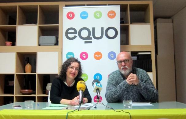 """Equo asegura que """"es muy grave negar la participación al Gobierno portugués"""" en el proyecto de Retortillo"""