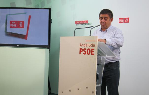 """Reyes rechaza quinielas que lo sitúan al frente del PSOE-A: """"Es una posibilidad que de momento no barajo"""""""