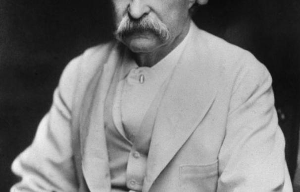 Cien años sin Mark Twain, uno de los autores más influyentes de la literatura