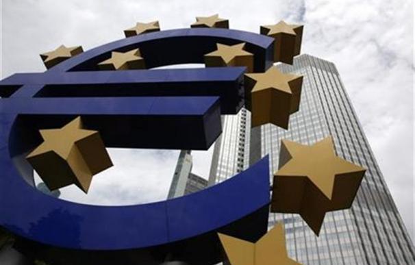 El BCE deja los tipos sin cambios en el 1%, como se esperaba