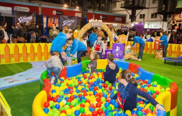 El Festival de la Infancia abrirá sus puertas este martes con Open Camp y 'Peppa Pig'