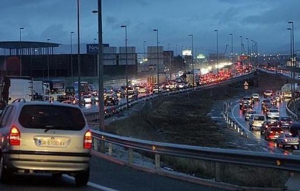Este martes vuelve a regir el límite de velocidad a 70 km/h en la M-30