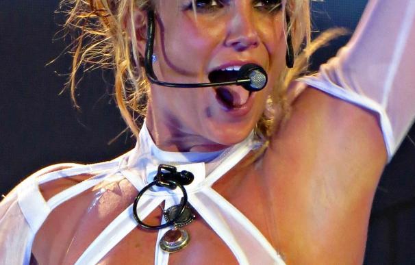 La cuenta de Sony en Twitter da por muerta a Britney Spears