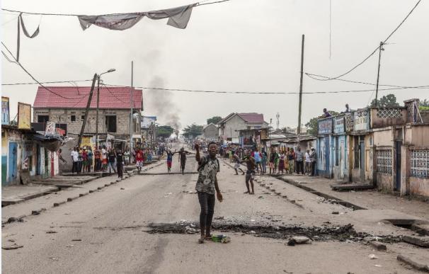 Ataques de las milicias dejan al menos 50 muertos en el Congo durante las últimas horas