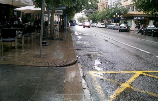 Acción Social habilita tres noches el CAI para personas sin hogar por el temporal de lluvia