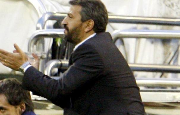 Nayim cree que el Zaragoza debe hacer el esfuerzo de fichar para salvar la categoría
