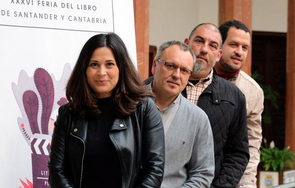 17 encuentros con escritores y homenajes a Gutiérrez Aragón y Gloria Fuertes, en la 36 Feria del Libro