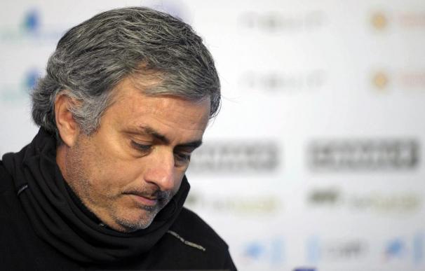 Mourinho ha concedido una entrevista a la RAI italiana