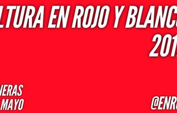 Cultura en Rojo y Blanco tendrá a El Langui, Lichis, Ángel Stanich, Sex Museum, Almudena Grandes y Juan Echanove