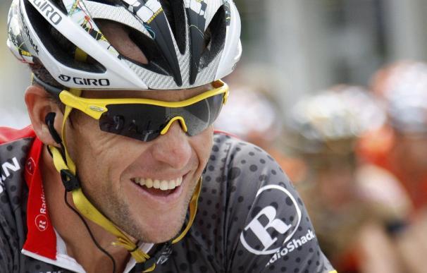 """Armstrong cree que """"su palabra ya no cuenta""""."""