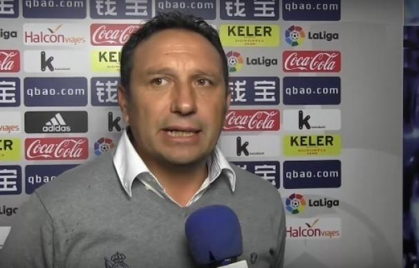 """Eusebio: """"Estamos recuperando nuestro mejor nivel"""""""