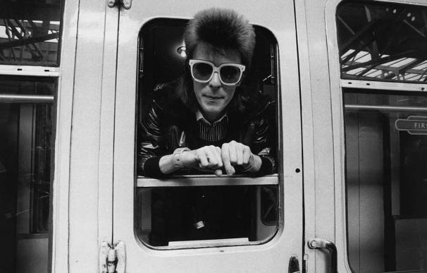 David Bowie, en 1973 -Getty Images