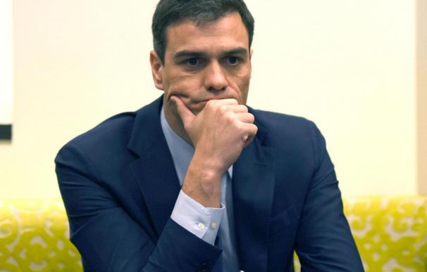 Pedro Sánchez concluye una visita a Washington centrada en la economía