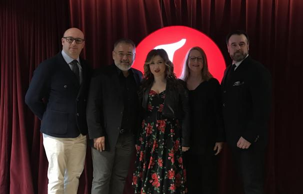 El 'Rigoletto' de Verdi llegará a 90 cines de 64 ciudades españolas